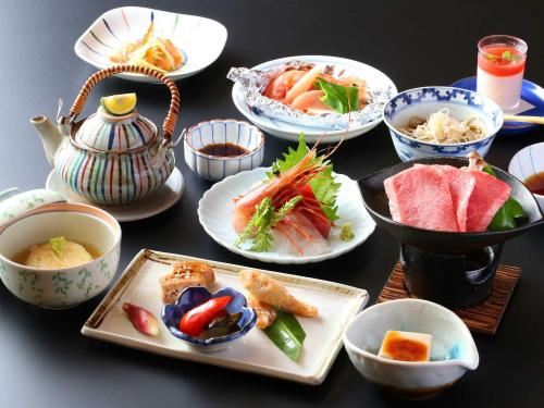 Japanese Dining