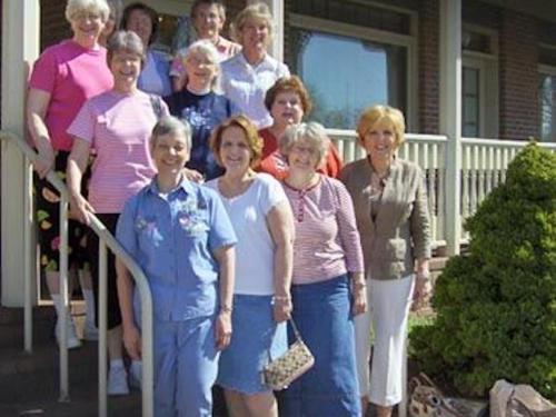Group Getaways