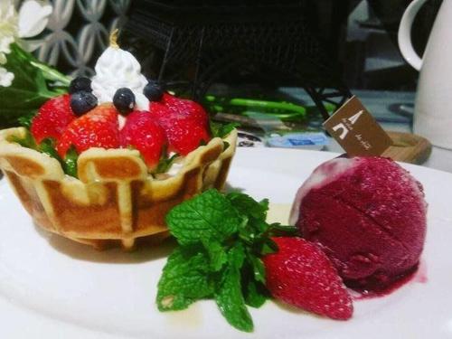 de rêve Café 德爾芙餐廳