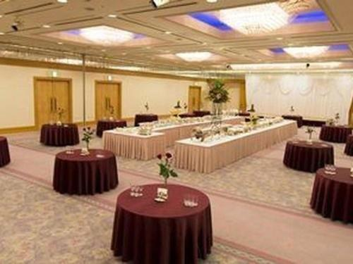 Banquet & Mesyuarat