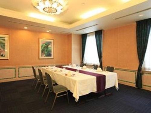 Banchetti e riunioni