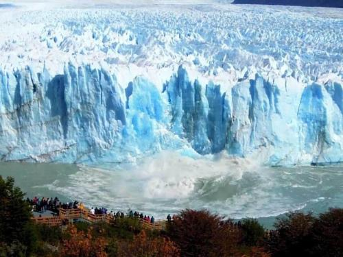 Glaciar Moreno all inclusive