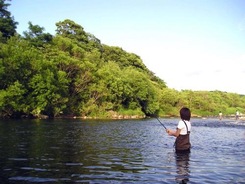 Enjoy the River