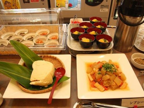 Okinawan Breakfast Buffet