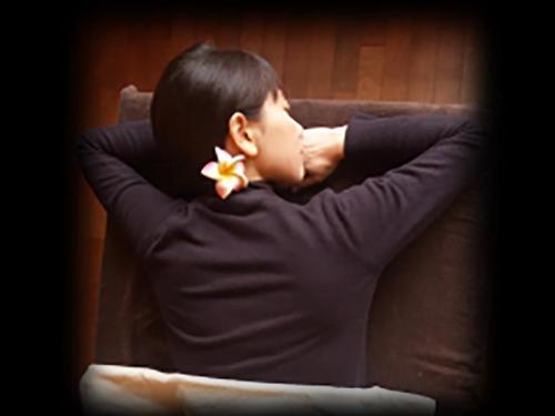 Relaxation Menu