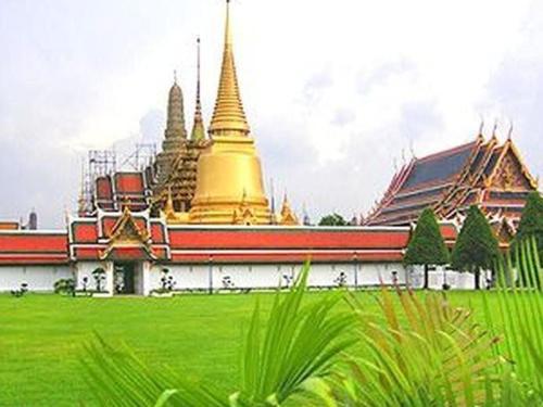 About Bangkok