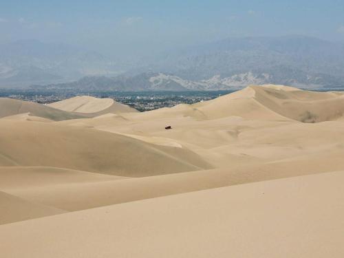Nuestro Desierto