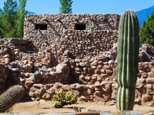 Top Ten Native American Ruins in Arizona
