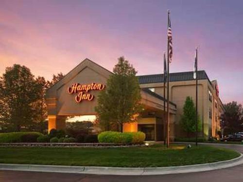 Mt. Pleasant Hampton Inn