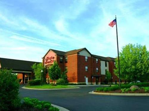 Okemos Hampton Inn & Suites