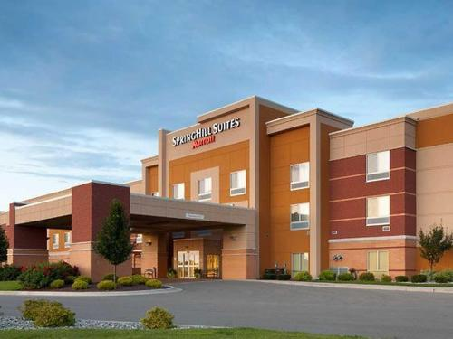 Midland Springhill Suites