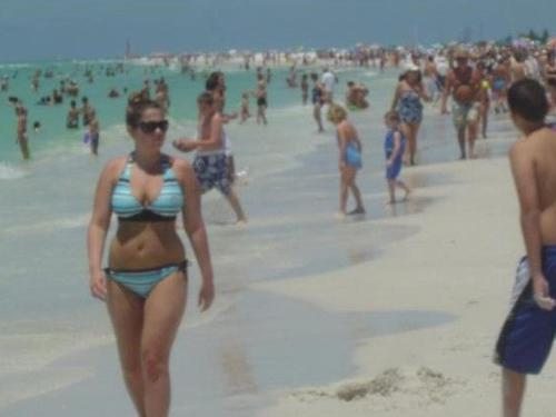 Respuesta para Siesta Key Beach Parking Dilemma