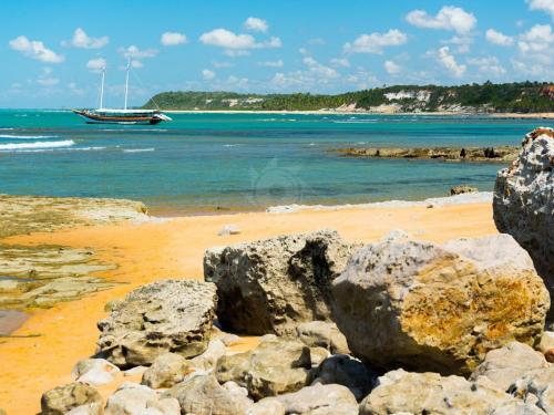 Os 10 Melhores Passeios Turisticos em Porto Seguro
