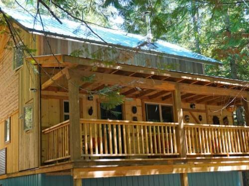 Summer at the Lodge