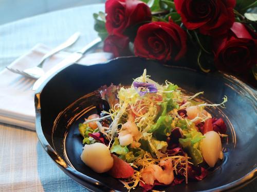 SWEET LOVE DINNER SET