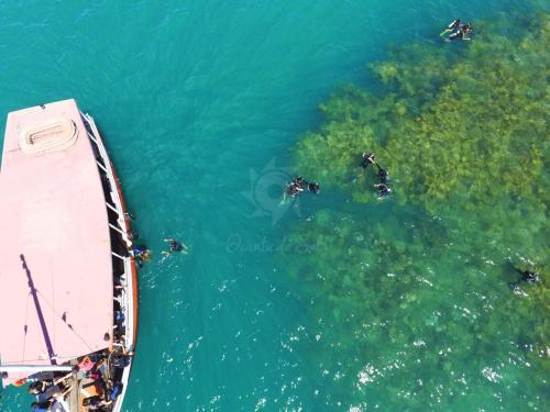 Praias de Trancoso Bahia