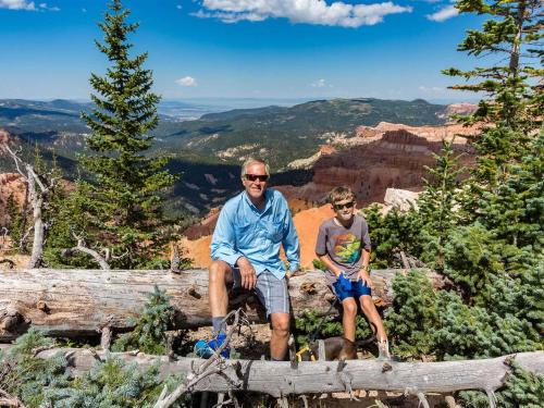 Bryce Canyon and Cedar Breaks Make for an Amazing Day Trip