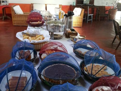 Restaurante Recanto do Aviador