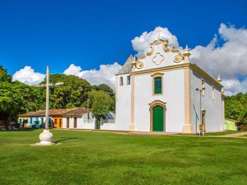Porto Seguro Bahía