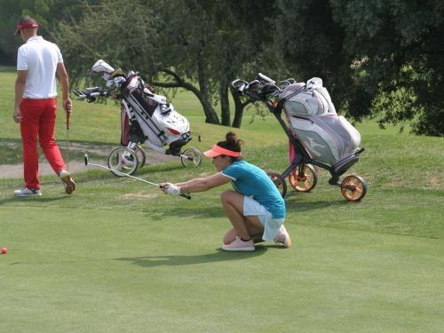 Spécial famille découverte du golf en 7 jours