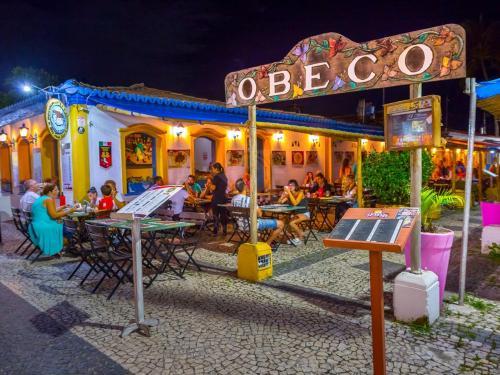 Rota do Descobrimento: Um City Tour Completo da História do Descobrimento do Brasil