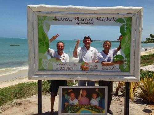 As 8 Melhores Barracas de Praia de Porto Seguro