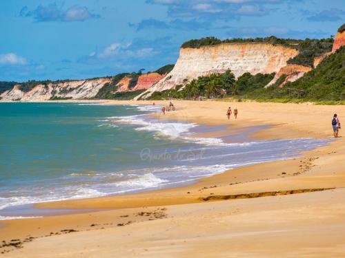 As 5 melhores Praias de Porto Seguro