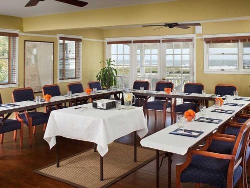 Meetings and Retreats