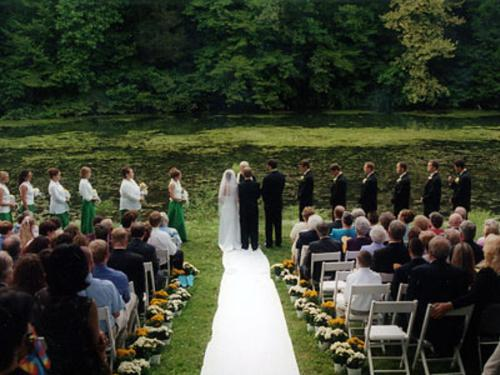 Ceremony Locations & Services