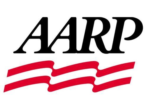 Welcome AARP members!