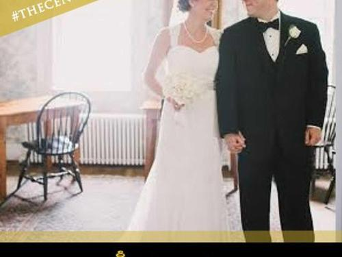 Meet The Newlyweds Megan and Brian's Story