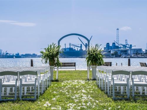 Historic wedding venues the admiral fell inn baltimore md wedding venues junglespirit Choice Image