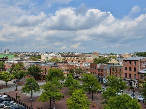 Discover Baltimore
