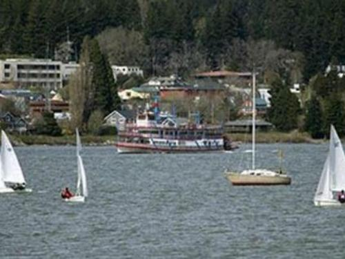 Sternwheeler Cruises in the Gorge