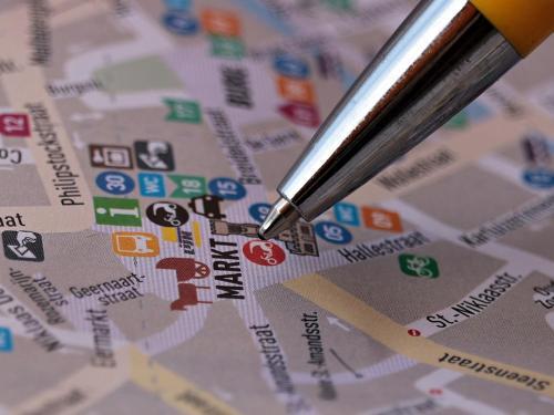 Location Direction