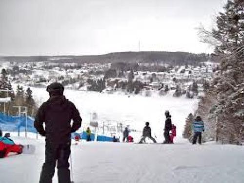 Centre de ski Mont Villa Saguenay