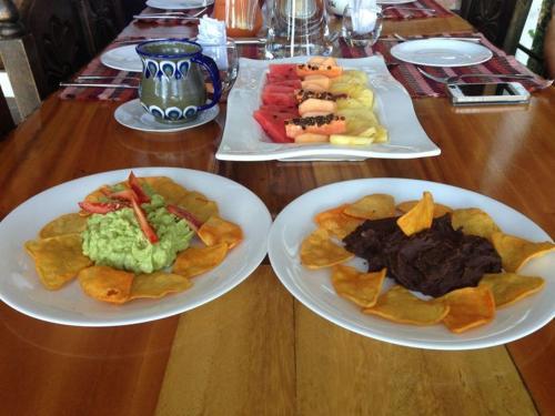 La Casa Colibrí  Lake Atitlan Guatemala