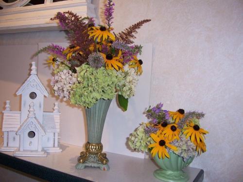 Life Stages Floral Arranging