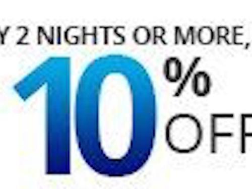 10% Saving