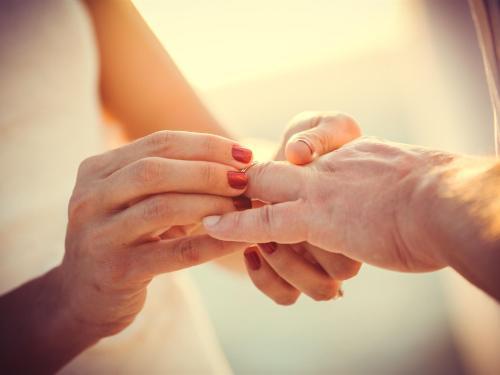 Pacotes de casamento