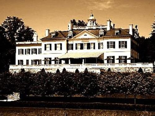 Ghost Tours at the Mount