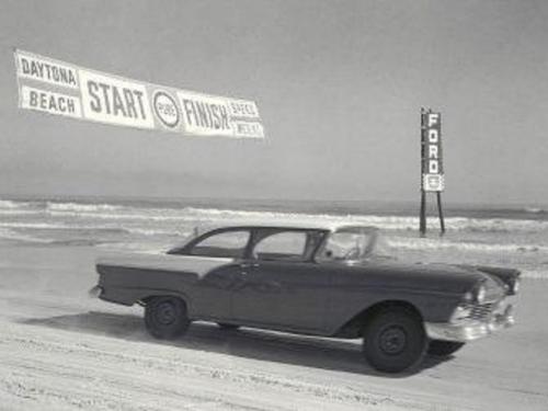 Daytona 500: A Trip Down Memory Lane