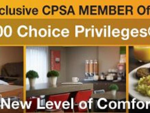 CPSA Rates with Choice Privileges Points Bonus