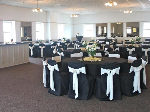 The Grandview Party Room