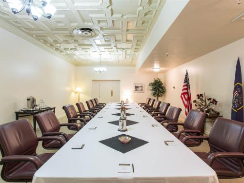 Reed Conference Room