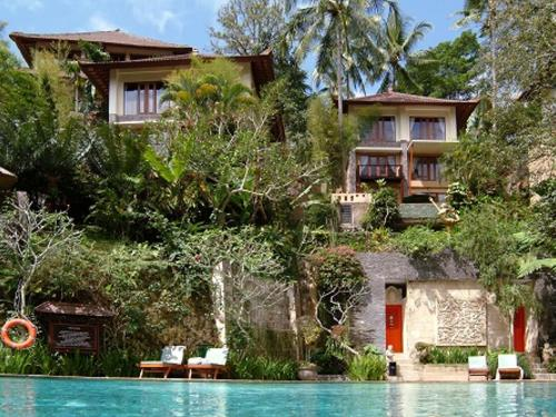 A Luxury in the Heart of Nature