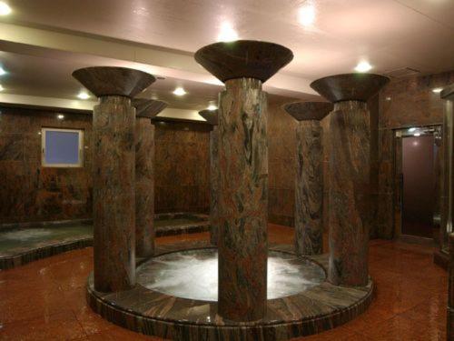 Resort Facilities & Services