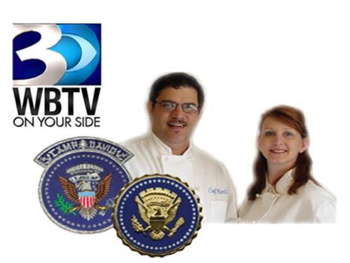 Just LIVE on CBS WBTV
