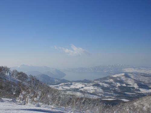 Mt. Isola Scenic Tour
