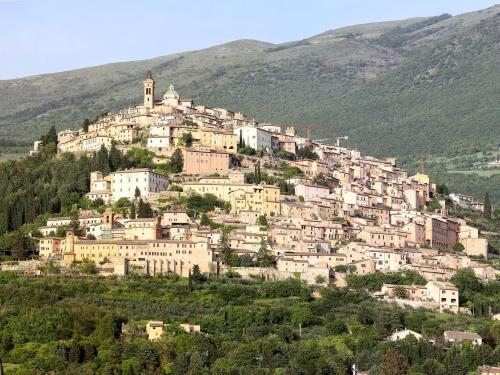 The most beautiful villages in Umbria